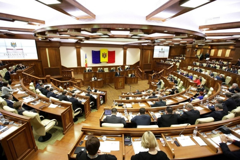 LIVE // Ședința Parlamentului Republicii Moldova din 2 iulie 2020