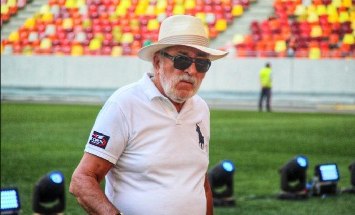 Ion Țiriac nu mai este cel mai bogat fost sportiv din lume!  Vezi cine l-a depășit