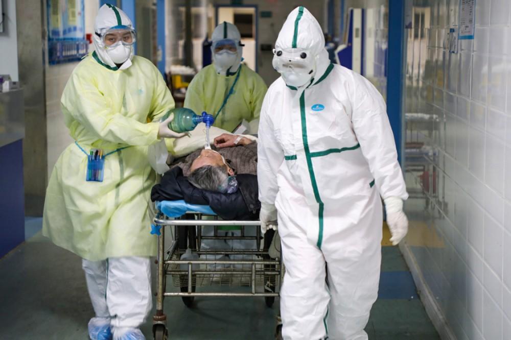 Ultima Oră // Încă 44 de persoane au murit de Coronavirus în ultimele 24 de ore. Asistentă medicală printre decedați