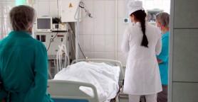 Ultima Oră // Alți 19 moldoveni au murit de Coronavirus în ultimele 24 de ore. Încă un medic a decedat