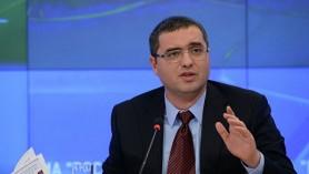 Conferință de presă susținută de Primarul municipiului Bălți, Renato Usatîi