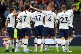 Mourinho a găsit înlocuitori pentru Kane și Vertonghen