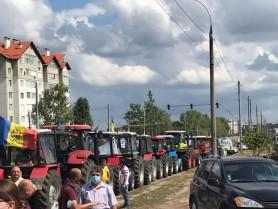 Igor Munteanu: Seceta și economia națională sau de ce răbdarea crapă