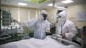 RECORD ABSOLUT // Încă 38 de moldoveni au murit de Coronavirus în ultimele 24 de ore