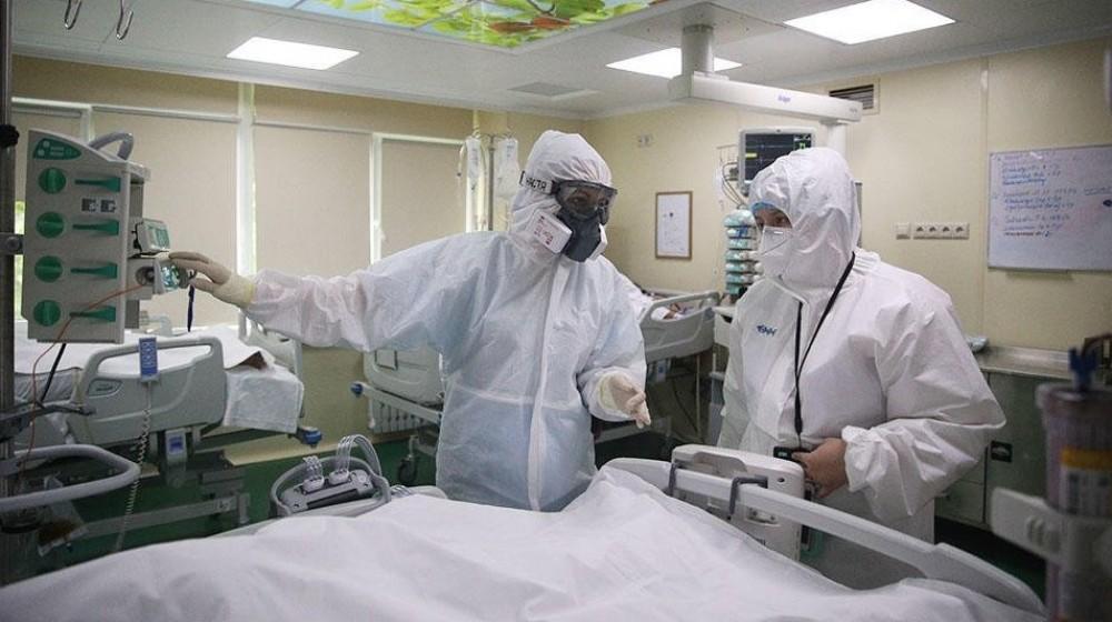 Ultima Oră // Încă 42 de persoane au murit de Coronavirus în ultimele 24 de ore