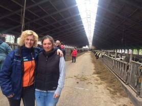 Diana Crudu: O agricultură susținută poate să facă din Moldova o Olandă a Europei de Est