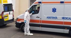 Ultima Oră // 10 moldoveni au murit de Coronavirus în ultimele 24 de ore. Încă un medic a decedat