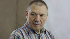 """Editorial Nicolae Negru: """"Președinte pe vremea când a ars Filarmonica"""""""