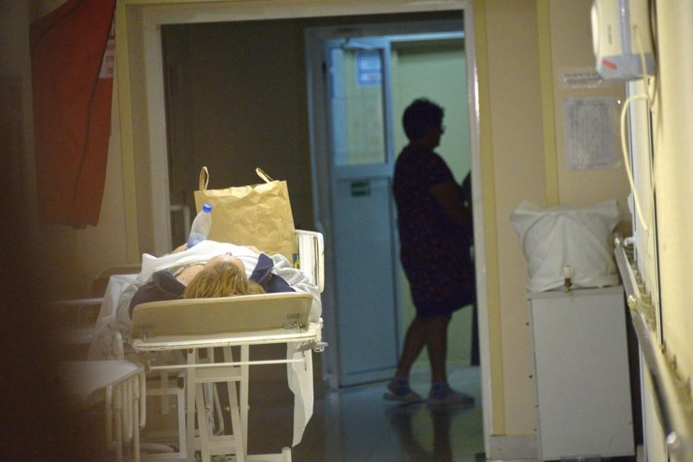 Ultima Oră // Încă 44 de persoane au murit de Coronavirus în ultimele 24 de ore. Bilanțul a ajuns la 5.268