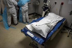 RECORD ABSOLUT // Încă 39 de moldoveni au murit de Coronavirus în ultimele 24 de ore