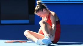Turneul WTA de la Palermo fără de Simona Halep. Tenismena româncă se retrage din cauza COVID-19