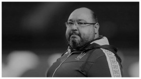 Medicul echipei naţionale de fotbal a Ucrainei a murit din cauza COVID-19