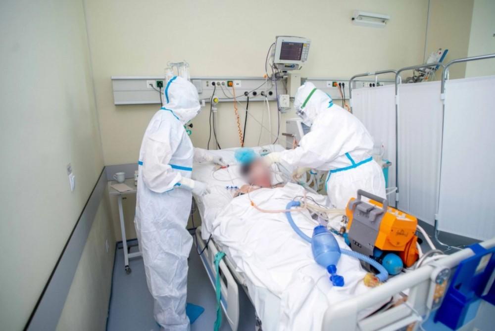 Ultima Oră // 15 persoane au murit de Coronavirus în ultimele 24 de ore. Bilanțul a ajuns la 1.159