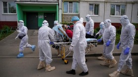 Ultima Oră // Încă 24 de moldoveni au murit de Coronavirus în ultimele 24 de ore. Trei medici printre decedați