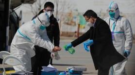"""Provincia Hebei din China intră din nou în """"lockdown"""" din cauza coronavirusului"""