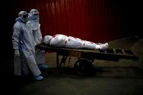 Ultima Oră // Încă 26 de moldoveni au murit de Coronavirus în ultimele 24 de ore. Un medic printre decedați
