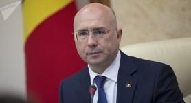 Pavel Filip: Cu un pas mai aproape de tranșa a II-a din asistența UE