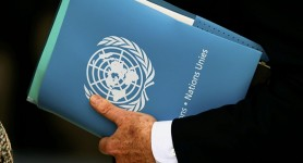 ONU speră să strângă într-o zi 5,5 miliarde de dolari pentru refugiaţi