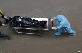 Ultima Oră // Alți 20 de moldoveni au murit de Coronavirus în ultimele 24 de ore. Bilanțul a ajuns la 2.229