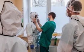 Alarmant // Numărul angajaților medicali infectați cu COVID-19 a ajuns la 2.368