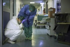 Ultima Oră // Încă 3 persoane au murit de COVID-19. O asistentă medicală se numără printre decedați