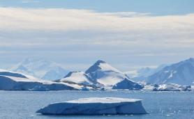 Polul Sud s-a încălzit de peste trei ori peste media globală în ultimii 30 de ani
