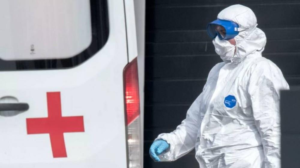 Peste 2.400 de angajați medicali au fost infectați cu COVID-19. 26 au decedat