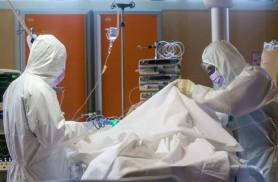 Ultima Oră // Încă 18 moldoveni au murit de Coronavirus în ultimele 24 de ore