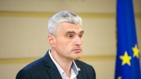 Vicepreşedinte al Parlamentului: Frica și haosul tot mai mult cuprind raioanele țării
