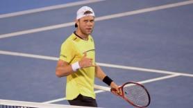 Tenis: Radu Albot va juca astăzi în primul tur la US Open 2020