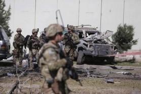 Controversa recompenselor Rusiei pentru uciderea militarilor SUA în Afganistan