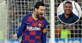 Ce spune Ronaldo despre posibilitatea plecării lui Messi de pe Camp Nou