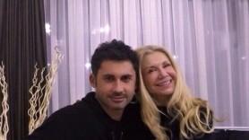 Tanti Ludmila a fost infectată cu COVID-19. În ce stare se află mama lui Dan Balan
