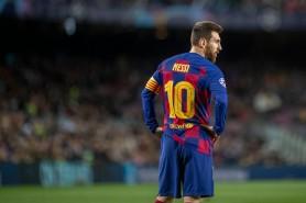 A REFUZAT să îl antreneze pe Messi. Pe cine voiau catalanii în locul lui Setien