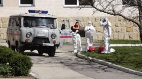 DEZASTRUL epidemiologic din Glodeni: Cadrele medicale s-au testat cu PLATĂ, ca să afle că au coronavirus