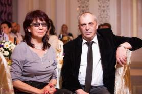 """Mesajul CUTREMURATOR al jurnalistei Viorica Cucereanu: """"SUFLETUL MEU PERECHE, PETRU BOGATU"""""""