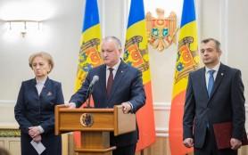 LIVE // Declarații de presă după ședința de lucru a Președintelui Igor Dodon, Zinaida Greceanîi și Ion Chicu din 28 septembrie 2020