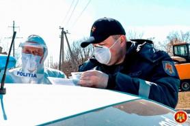 În raionul Soroca, Ștefan Vodă și s. Carahasani au fost impuse restricții de circulație