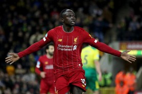 Sadio Mane este sfătuit să o părăsească pe Liverpool pentru a-și putea urma visul