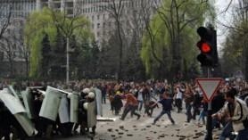 Evenimentele din 7 aprilie 2009: Vinovații sunt încă necunoscuți
