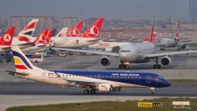 Persoane care au procurat bilete la zborurile Moscova-Chișinău-Moscova, nu au putut reveni în Federația Rusă. Ce spune compania