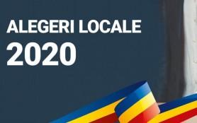 Alegeri locale în România: două secții de vot au fost SUSPENDATE