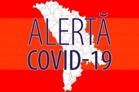 Presa străină: Moldova este în top 11 a celor mai afectate state de COVID-19