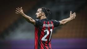 O nouă declarație marca ZLATAN, după ce a reușit o dublă în meciul cu Bologna