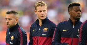 Încă o PLECARE de la Barcelona. Jucătorul a semnat cu un club din Premier League