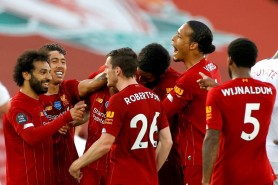 Lovitură dată de Liverpool pe piaţa transferurilor. A debutat şi a doborât deja un record