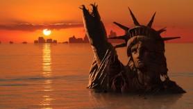 Avertisment apocaliptic: Oceanele vor înghiți mari orașe ale lumii dacă temperatura Pământului mai crește