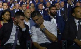 S-a ÎNCHEIAT duelul dintre Messi - Ronaldo. Iată care sunt finaliștii pentru premiile care îi desemnează pe cei mai buni jucători
