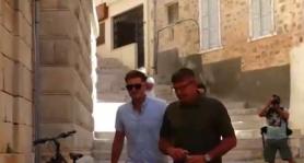 Căpitanul echipei Manchester United, autorizat să se întoarcă acasă după ce a fost arestat în Grecia