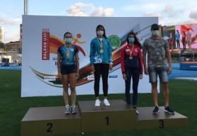 FOTO // Argint și bronz pentru două atlete din Moldova, la o competiție de la Istanbul